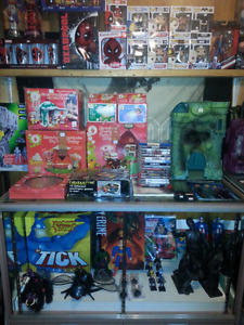Toys and Collectibles in Arkona