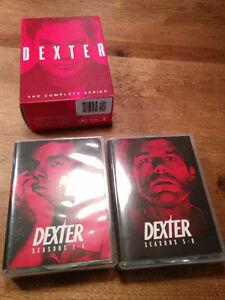 Série complète Dexter