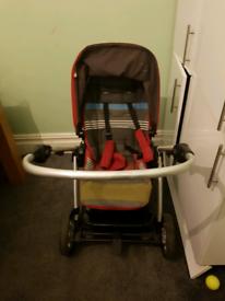 Mamas & Papas Baby/Child Pram Stroller
