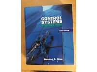 Control System Engineering- Norman S. Nise