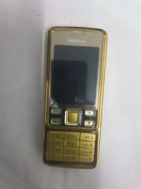 Nokia 6300 6230i