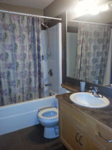 Room for rent In new house northside .