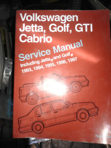 Service Manuals Price as listed OBO