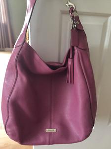 COACH Purse/IPad Bag