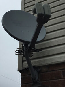 Bell Satellite plus HD PVR