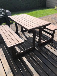 Convertible Table Buy And Sell Furniture In Canada Kijiji