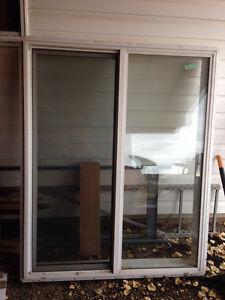 Large Window 59 1/4H x 47 1/2W  New Price