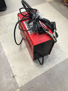 Firepower FP90 Portable Wire Feed Mig Welder (90 Amps) $249.99