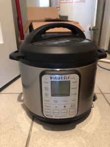 InstaPot Slow Cooker