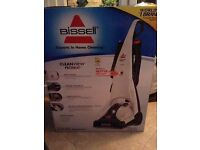 NEW Bissell carpet cleaner