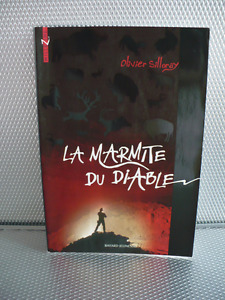 LA MARMITE DU DIABLE ( 12 ANS + ADO-FICTION )
