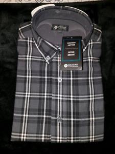 Hagaar Men's shirt