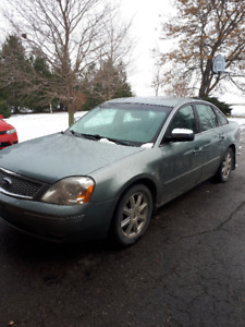 2006 Ford 500 for sale