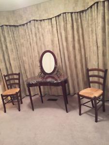 Vanity Chair | Kijiji in Toronto (GTA). - Buy, Sell & Save with ...