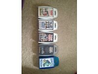 Top trumps bundle