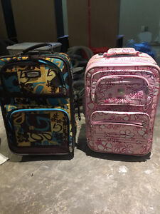 Valises - Carry On Suitcases