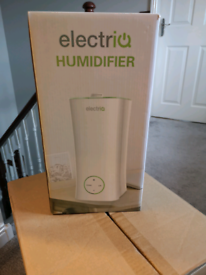 ElectriQ humidifier