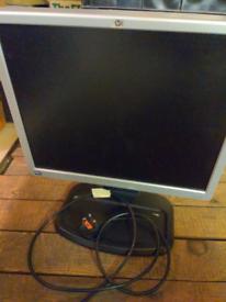 """HP L1940T 19"""" Monitor"""