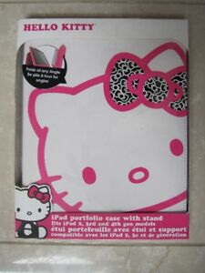 Huge Lot (44 Pieces) of HELLO KITTY I pad Cases / I Phone Cases