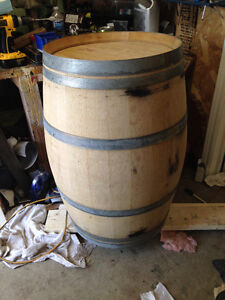 Wine barrels for sale. PLS CALL OR TXT