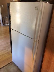 réfrigérateur Whirlpool  impeccable