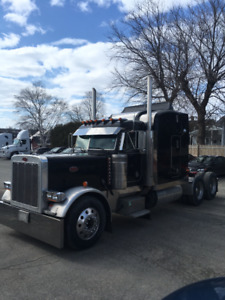 1999 Peterbilt 379 For Sale **WITH WORK**
