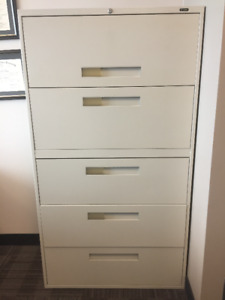 Filing Cabinet | Excellent Condition