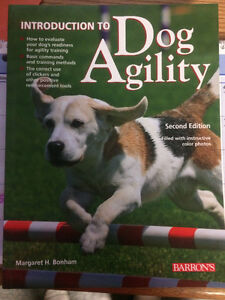 Introduction to Dog Agility Book