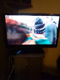 "JVC television 52 "" plasma for sale"