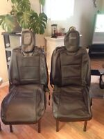 Camaro SS Factory seat covers