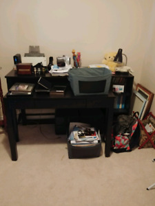 Nesting table (without the junk)
