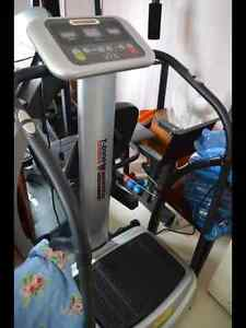 *Like New* Only $500 T-Zone Vibration Machine VT15