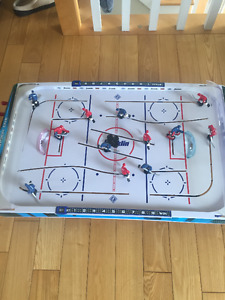 Table Hockey - Franklin Pro Rod Hockey Pro Game