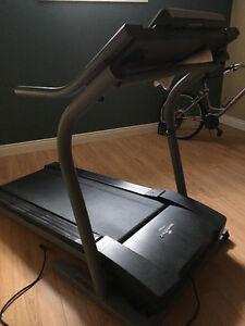 NordicTrack EXP 3000 Treadmill