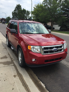 REDUCED!!! 2011 Ford Escape XLT SUV, Crossover