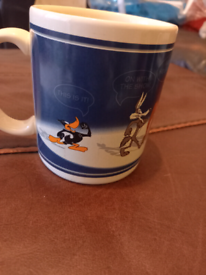 Looney Tunes Mug
