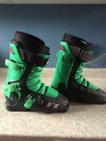 Full tilt ski boot 25.5