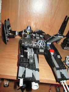 lego 7672  star wars rogue shadow Gatineau Ottawa / Gatineau Area image 2