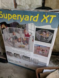 Superyard XT