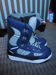 Snowboard boots size 13/14