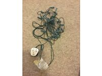40 LED light chain to give away