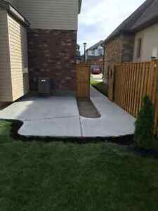 CALL APPROVED CONCRETE FOR A FREE ESTIMATE London Ontario image 1