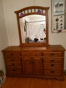 Perfect Condition Dresser