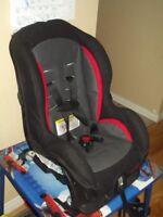 Evenflo Car Seat - up to 40lbs