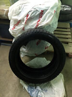 4 pneus 295-40-R21 Pirelli Scorpion Winter