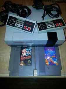 Original NES bundle