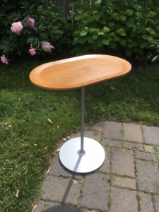 Keilhauer Cal Cafe Table