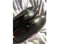 Men's shoes size 9 primark