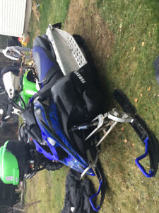 2009 Nytro Yamaha $3300