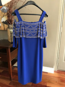 Frank Lyman Designer dress new with tags